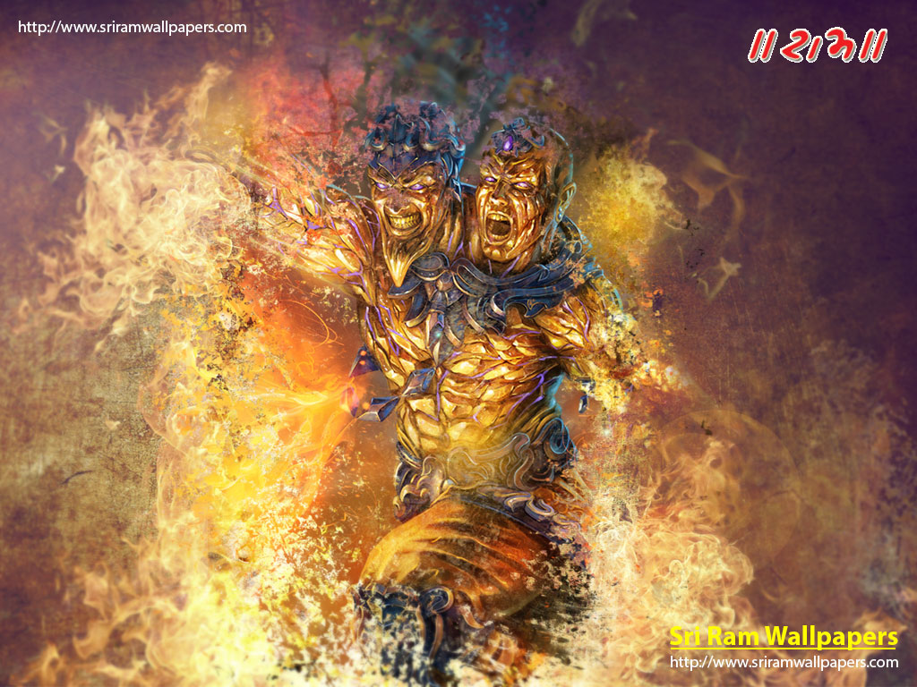 The God of Purity - Agni