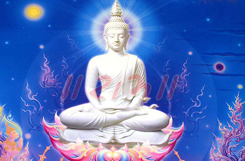 Lord Budhha HD Wallpapers