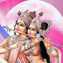 Radha Krishna Wallpaper Icon