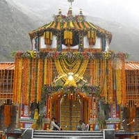 Badrinath Temple Wallpapers Icon
