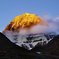 Kailash Parvat Temple Wallpapers Icon