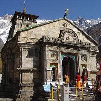 Kedarnath Temple Wallpapers Icon