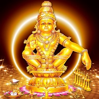 Sabarimala Ayyappa Temple Wallpapers Icon
