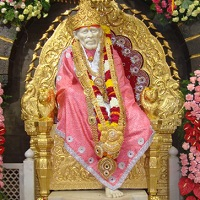 Shirdi Sai Baba Temple Wallpapers Icon