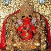 Sidhhivinayak Temple Wallpapers Icon