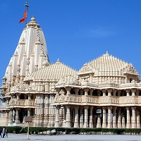 Somnath Temple Wallpapers Icon