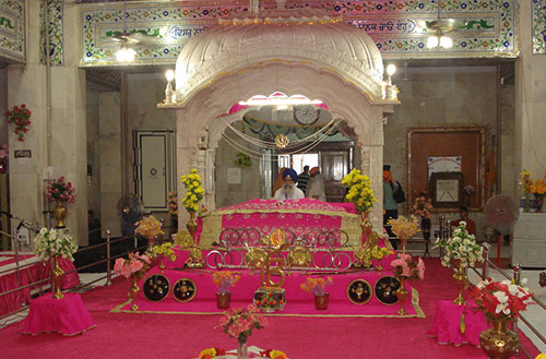 Gurudwara Wallpapers