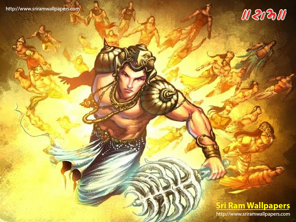 Indra - The King of Heaven