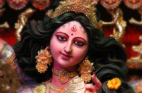 Goddess Wallpaper | Durga Mayya