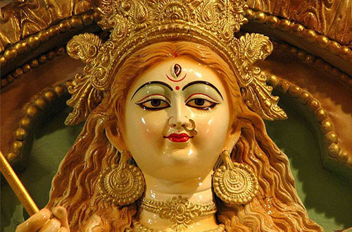 Goddess Wallpaper | Maa Durga HD Wallpapers