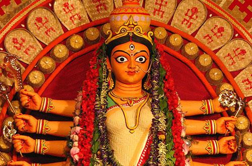 Mahishasur Mardini Goddess Images And Wallpapers Maa Durga Wallpapers