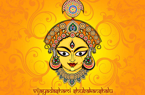 Goddess Wallpaper | Navratri