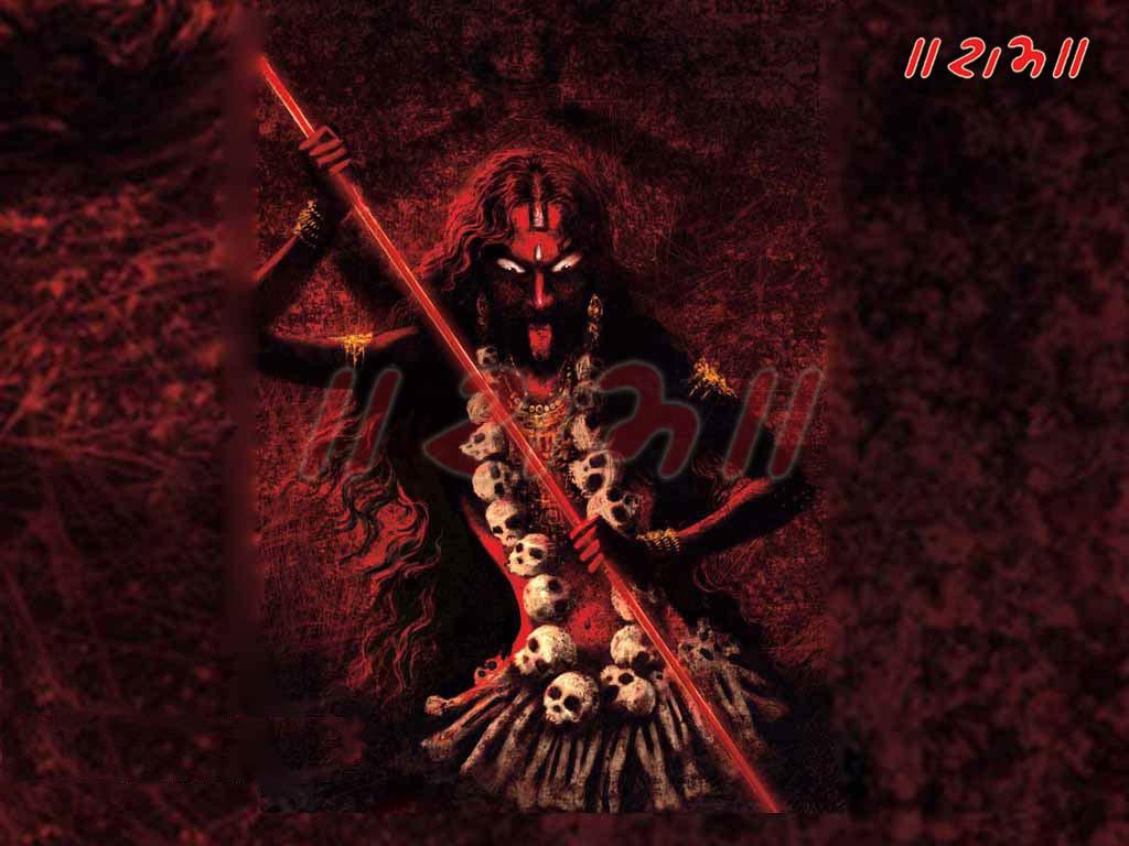 Fantastic Wallpaper Lord Bhadrakali - maa-bhadrakali  Gallery_22960.jpg