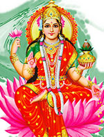 Laxmi Mata Wallpapers