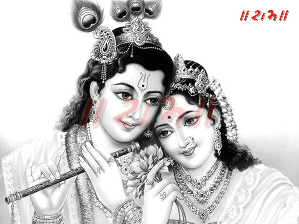 Radharani Wallpapers