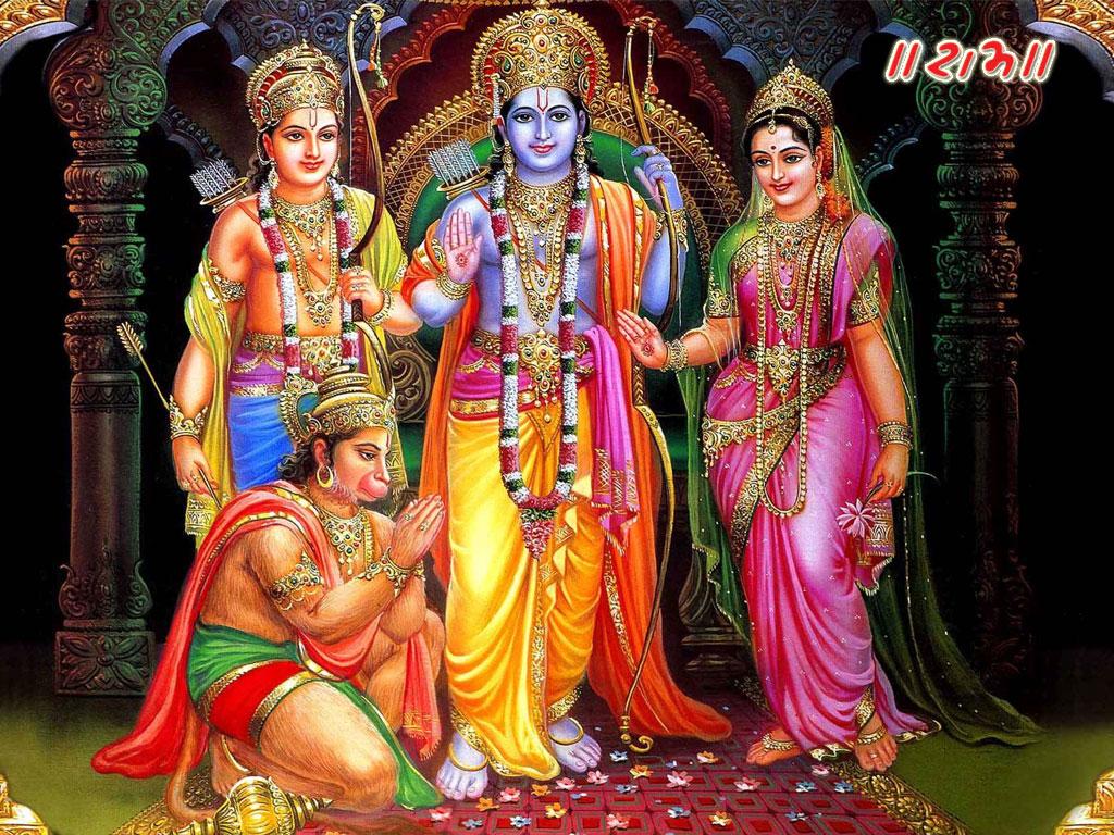 Ram Laxman Janki Jai Bolo Hanuman Ki Consort Images And Wallpapers