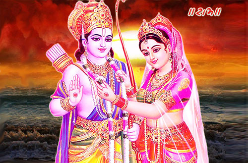 Sita Ram Wallpapers Hd Images Pictures Photos Download