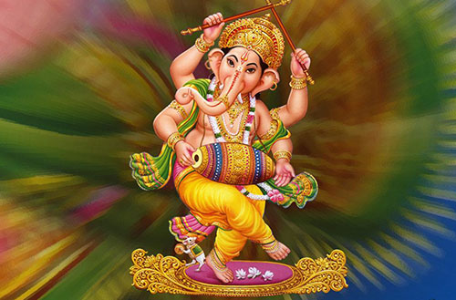 Sri Ganesh HD Wallpapers