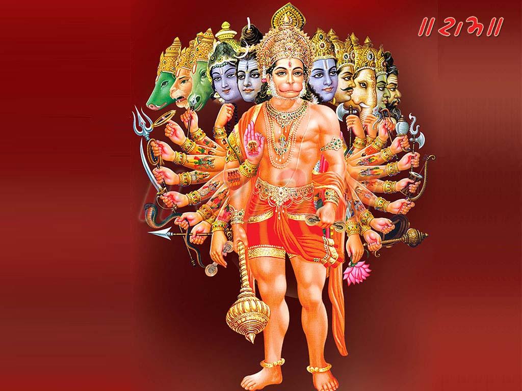 Ram Bhakt Hanuman God Images And Wallpapers Sri Hanuman
