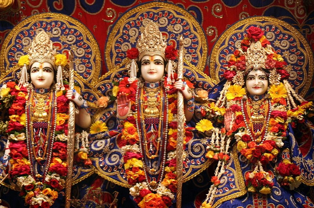Sri Ram Darbar