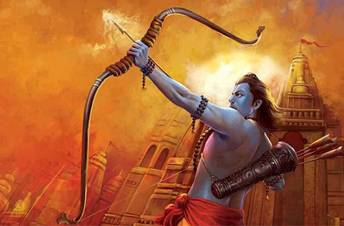 God Wallpaper | Sri Ram HD Wallpapers