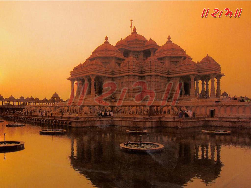 Akshardham photo