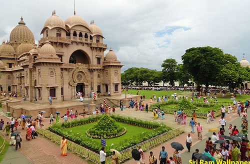 Belur Math Temple, Kolkata