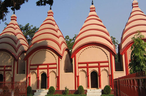Bangladesh National Temple, Dhaka