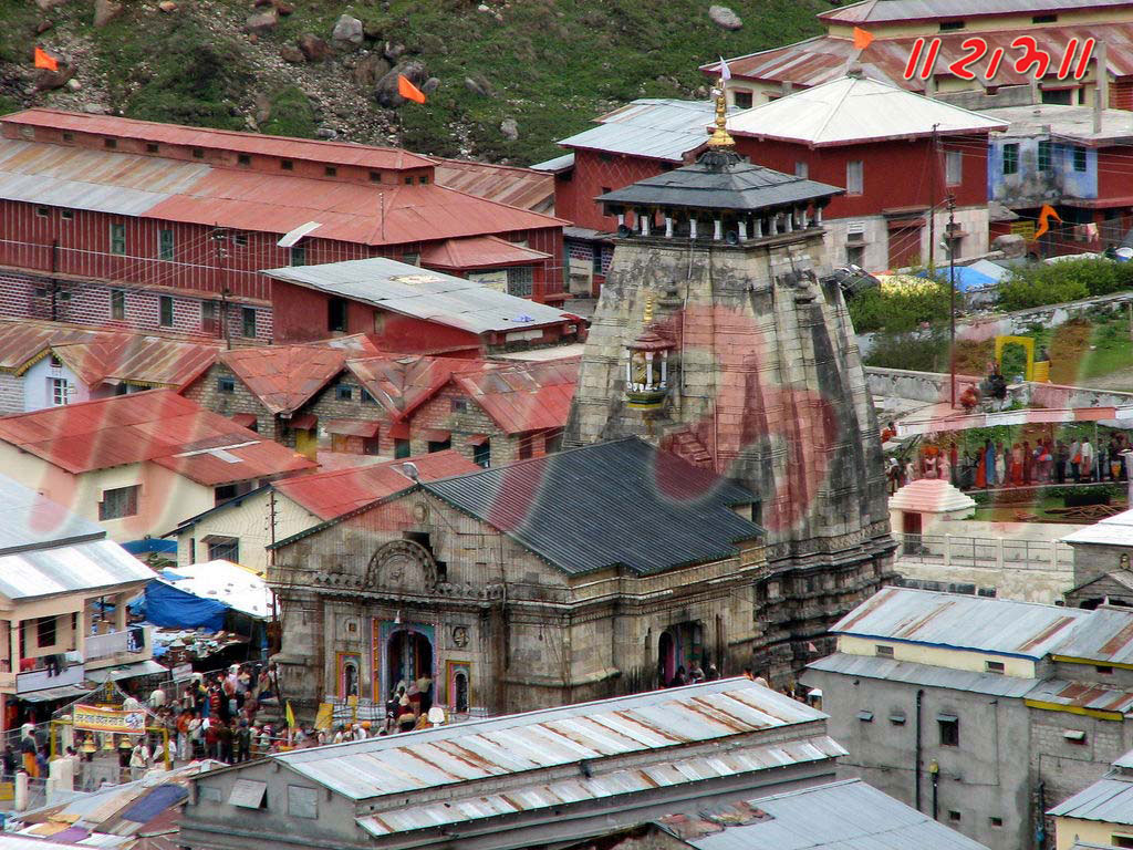 Kedarnath jyotirling