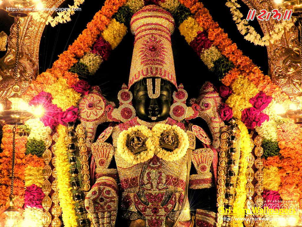 Lord Venkateswara Wallpapers Hd Images Pictures Photos