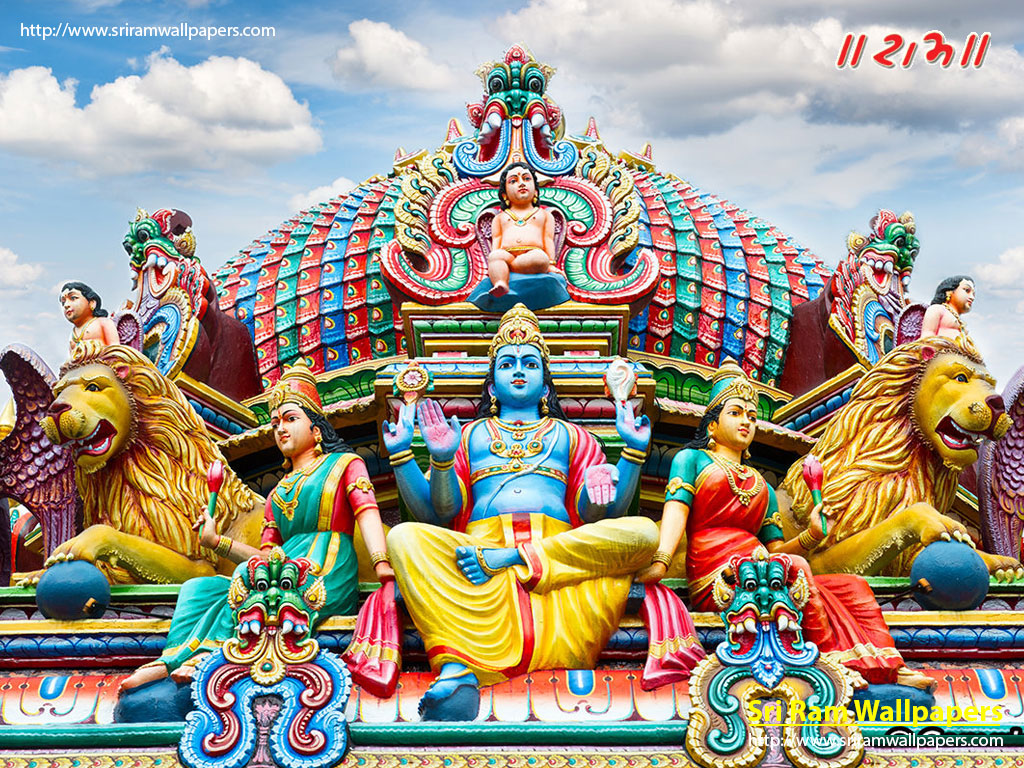 Mariamman Temple, Chinatown, Singapore | Temple Images and Wallpapers - Mariamman Wallpapers