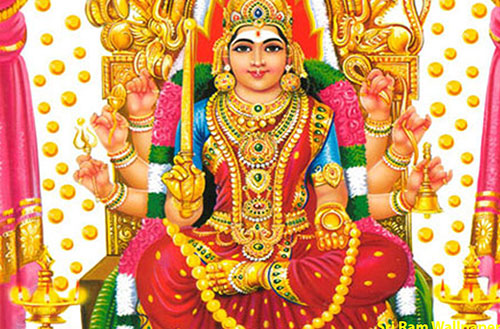 Mariamman Wallpapers - HD images, pictures, photos
