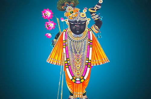 Lord Shrinath
