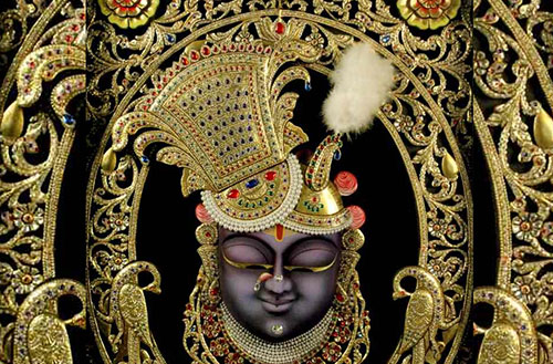 Shrinathji Art and Decoration