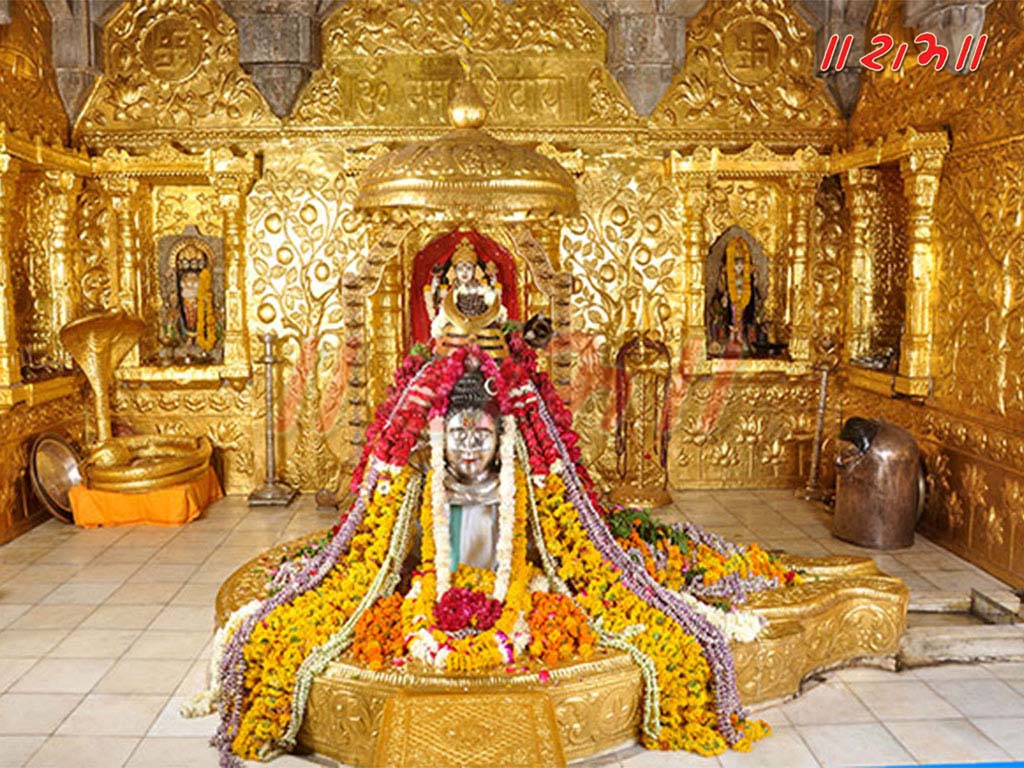 Somnath jyotirling