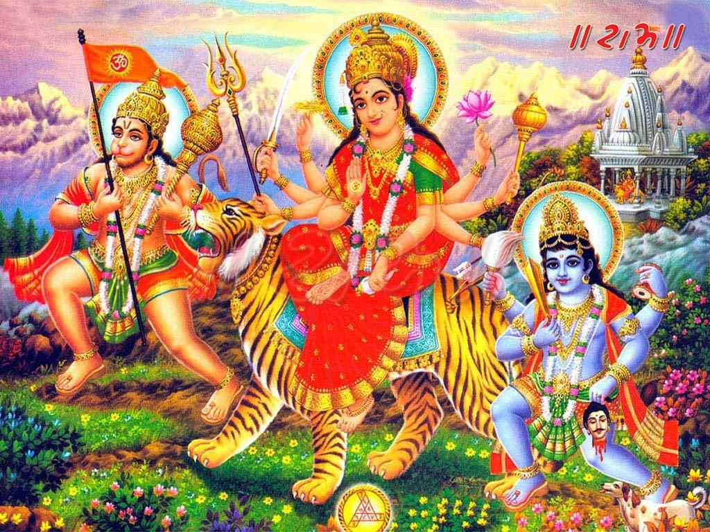 Jai Mata Di Temple Images And Wallpapers Vaishno Devi Wallpapers
