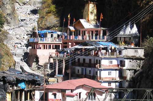 Yamunotri Wallpapers