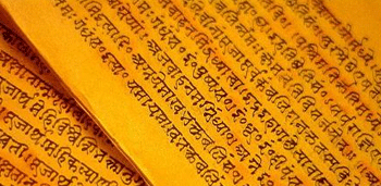 Hindu Epics and Scriptures