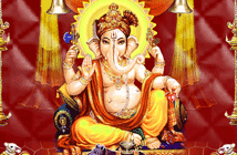 Sri Ganesh Wallpapers