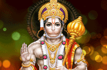 Hanuman Ji Wallpapers