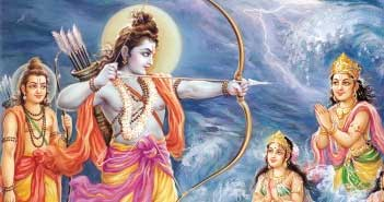 Lord Ram Exile